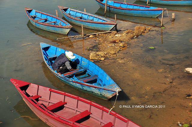Lovely Lakeside Laidback Pokhara, Nepal