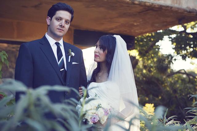 B & K Wedding