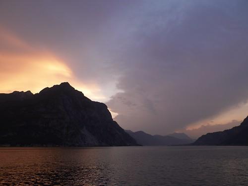 inguine leonardesco 173 - lago di Lecco
