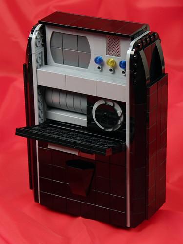 LEGO Tricorder