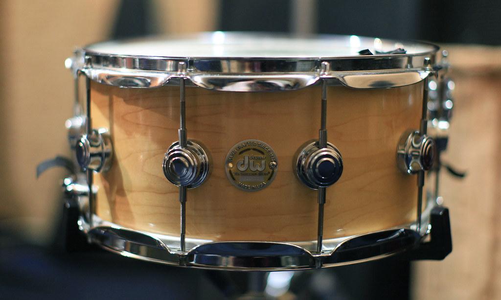 new drum
