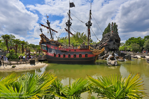 DLP June 2012 - Wandering through Adventureland