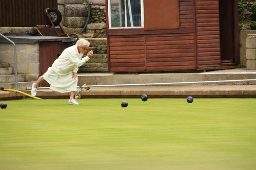 The Bowling Club at Lyme
