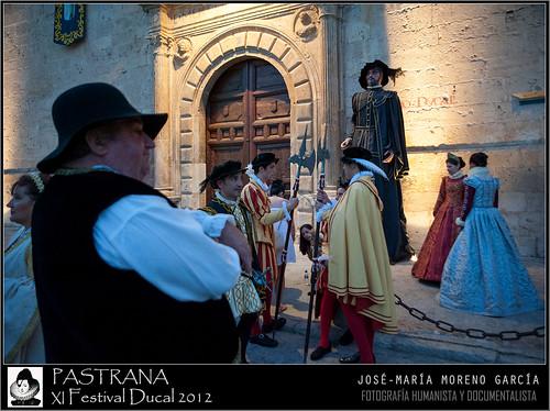 Pastrana y el XI Festival Ducal 2012 by José-María Moreno García = FOTÓGRAFO HUMANISTA
