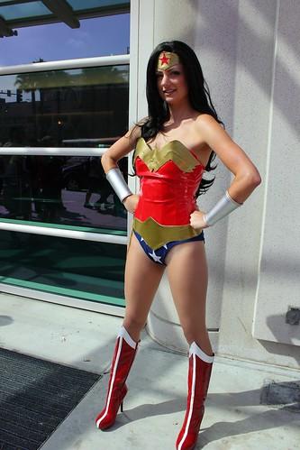 San Diego Comic-Con 2012