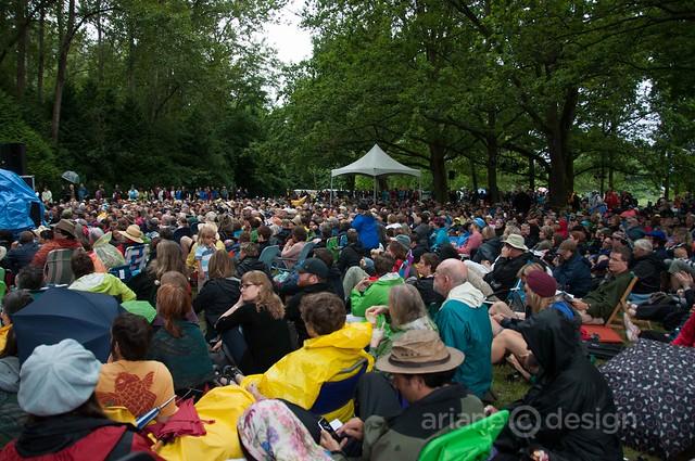 2012 Vancouver Folk Fest Day 3-2