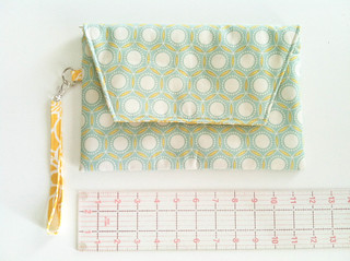 Envelope Clutch-2