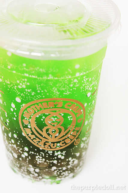 Melon Soda 12oz P75 16oz P85