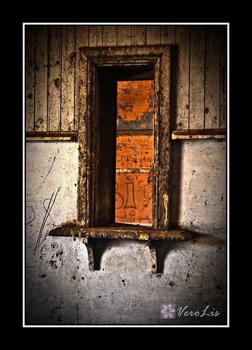 Ventanita by VeroLis fotografías