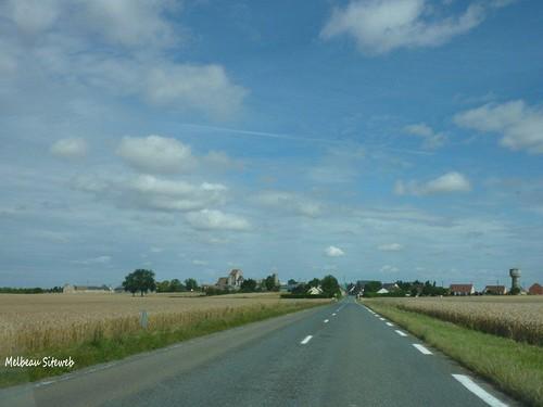 Route de Beauce