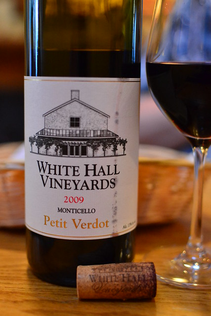 White Hall Petit Verdot