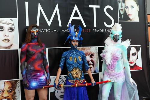 IMATS Vancouver 2012