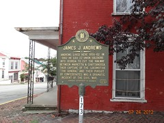 Photo of Black plaque № 44946