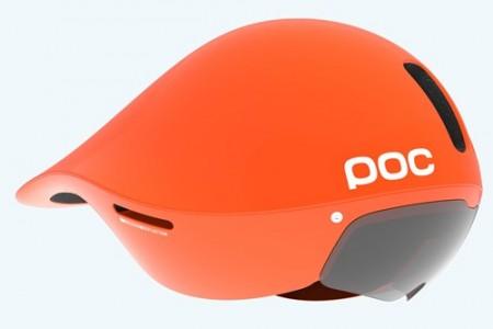 POC kráčí modelem Tempor k cyklistice