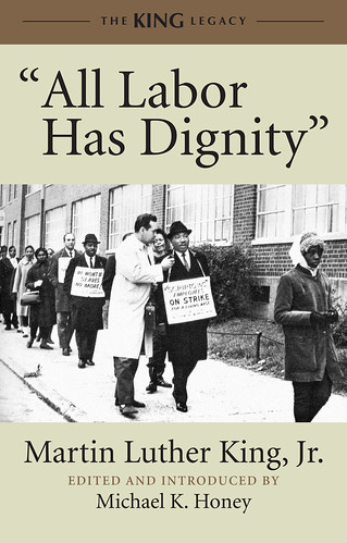 """All Labor Has Dignity"" is in our Economics Matters reader's guide"