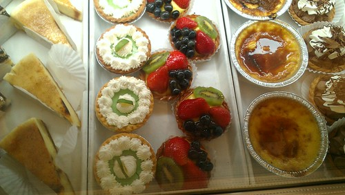 Jean Jacques Bakery