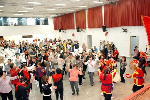 5º Fórum Cultura e Tradição de Okinawa no Brasil