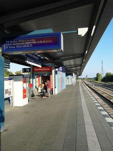 Plz Berlin Adlershof