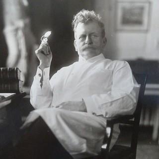 Thorkild Rovsing (1862–1927)