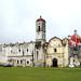 Morelos Ex Convento Agustino,  Jonacatepec por Guilgeopat