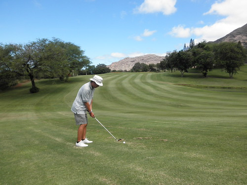 Makaha Valley Country Club 056