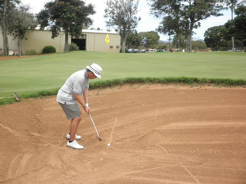 Makaha Valley Country Club 205