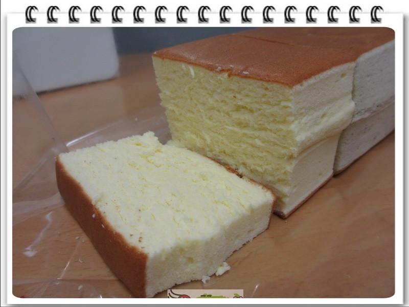 豆漿輕乳酪蛋糕 (12)