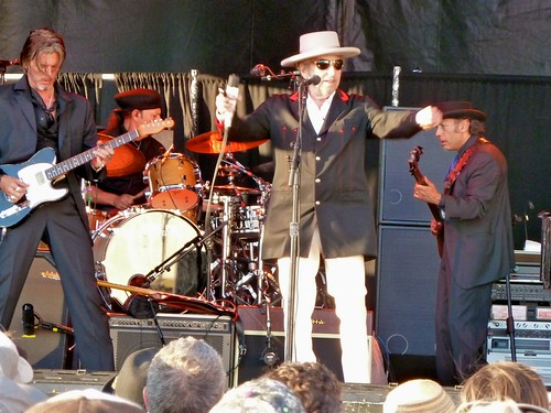 Bob Dylan in Missoula
