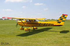 G-BEOY REIMS-CESSNA FRA.150L AEROBAT 0150 120527 - AeroExpo-Sywell - Alan Gray -IMG_0267