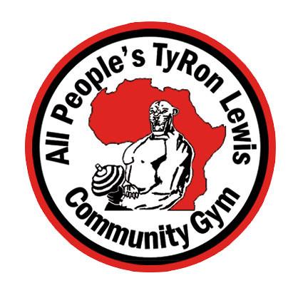 TyRon Lewis Gym