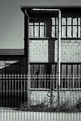 Les aciéries, Champagnole, Jura