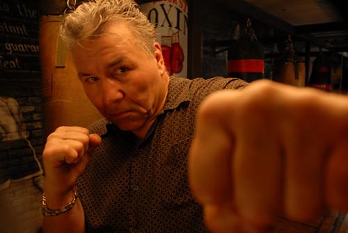 ボクサーたちにとっては勝ち負けに関係なく「スゲエヤツと闘った」こと ...