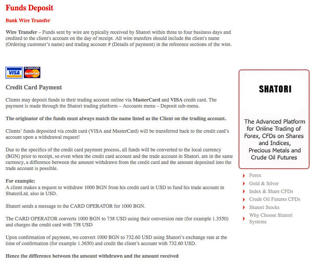 funds-deposit