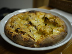 森のピザ工房ルヴォワール20120825_07