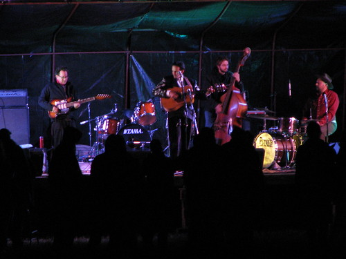 Wood Mountain Folk Fest