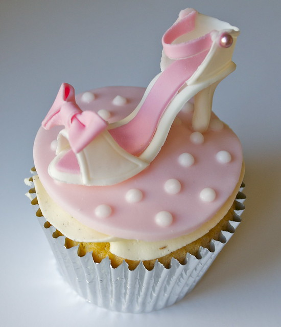 cupcake shoes images