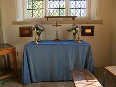 St Catherine chapel