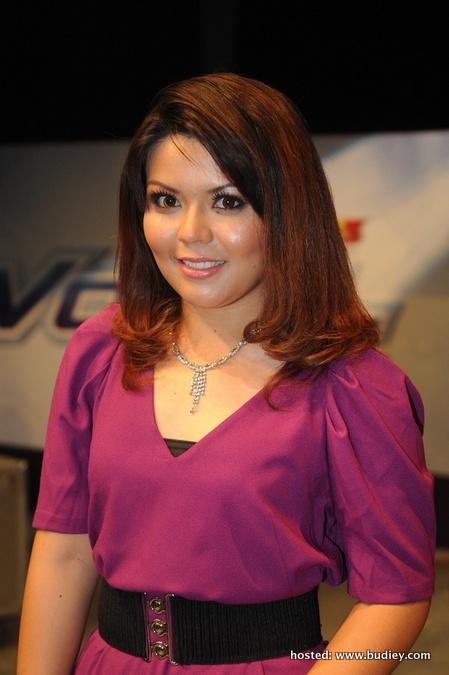 Nur Fatin Nabila Noorsazley, 21, Kuala Lumpur