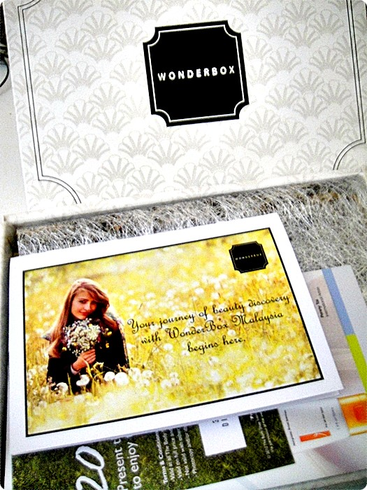 Wonderbox Malaysia