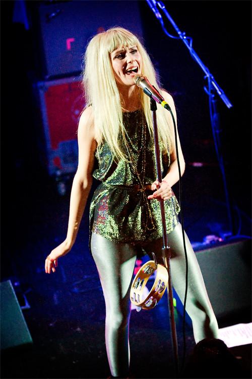 THE ASTEROIDS GALAXY TOUR @ The Troubadour ~ PICKSYSTICKS