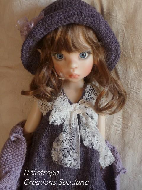 Layla fair elf Kaye Wiggs