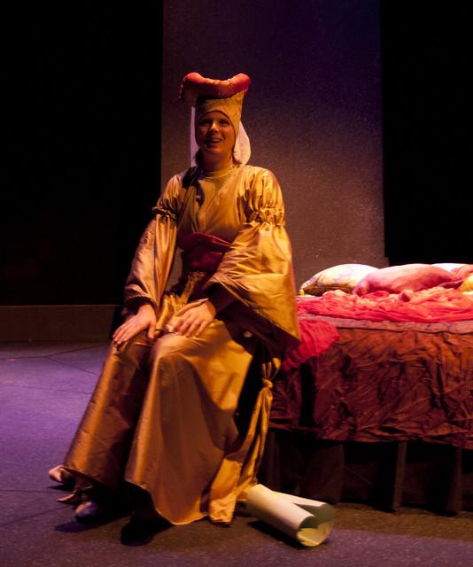 Macbeth A Tragic Hero Essays
