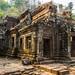 Wat Phou - 4065 by Tras Nuevos Horizontes