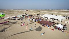 Al Farsi kite festival 2014