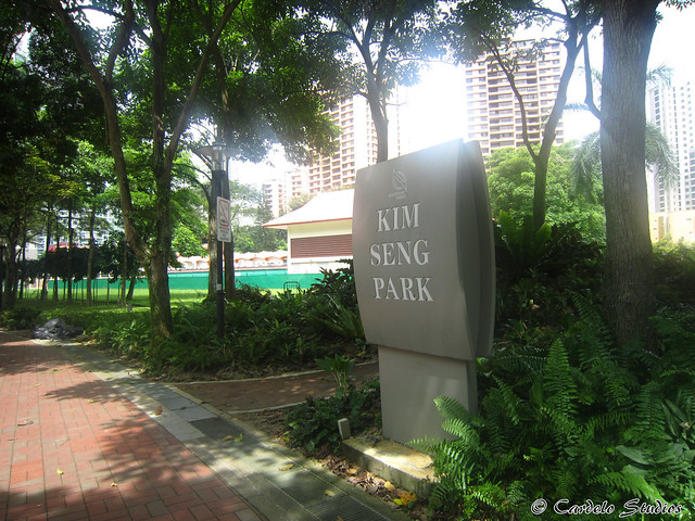 Kim Seng Park 01