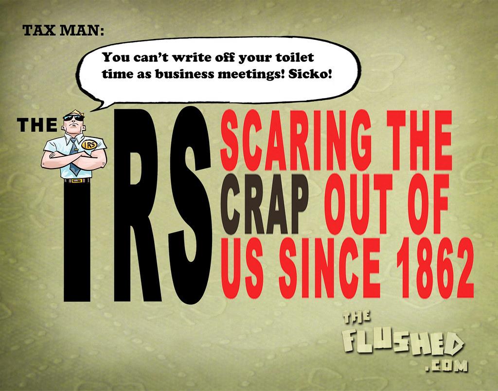 141 Tax Man