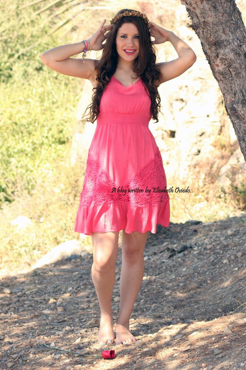 Rosalita-Mc-Gee-HEELSANDROSES-vestido-coral-primavera-verano-2014-(3)