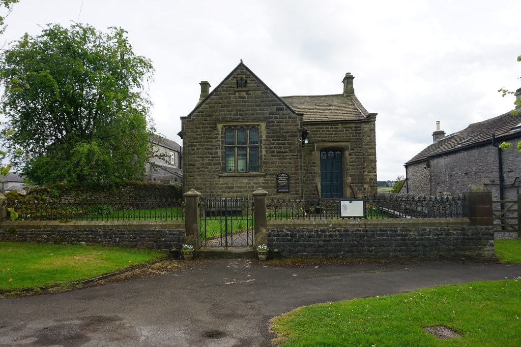 Litton Methodist Church