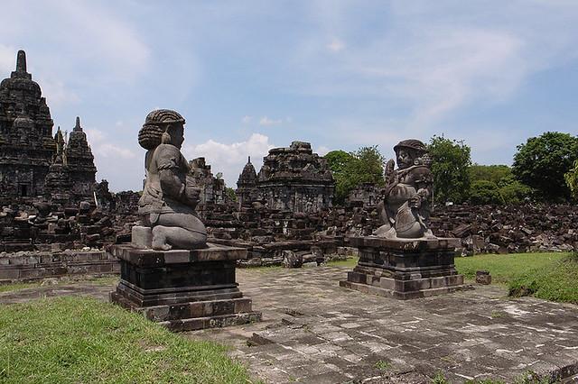 2007111705 - Prambanan
