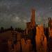 Mono Lake Milky Way Reprise by Jeffrey Sullivan
